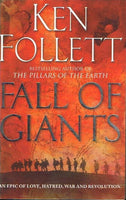Fall of giants Ken Follett