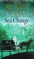 Sea change Robert Goddard