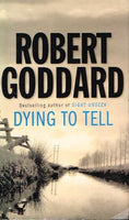 Dying to tell Robert Goddard