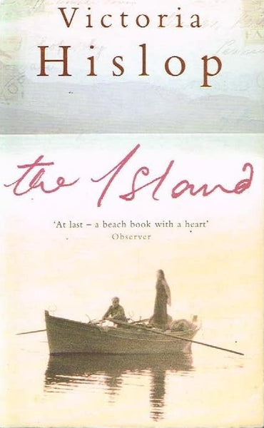The island Victoria Hislop