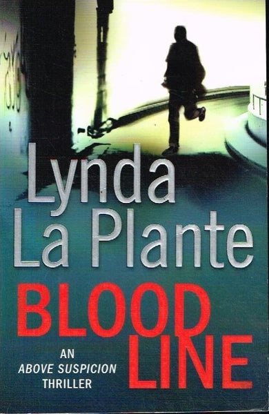Blood line Lynda LaPlante