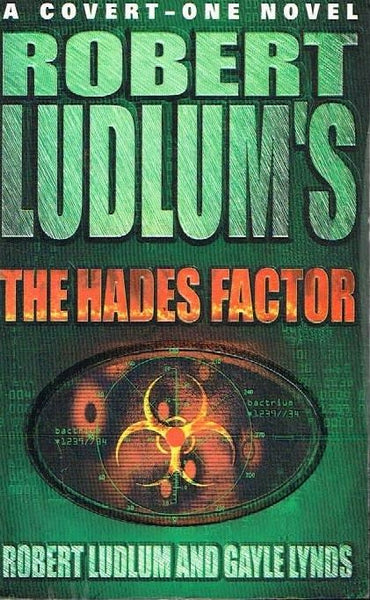 The Hades factor Robert Ludlum