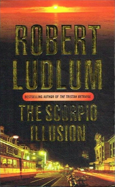 The scorpio illusion Robert Ludlum
