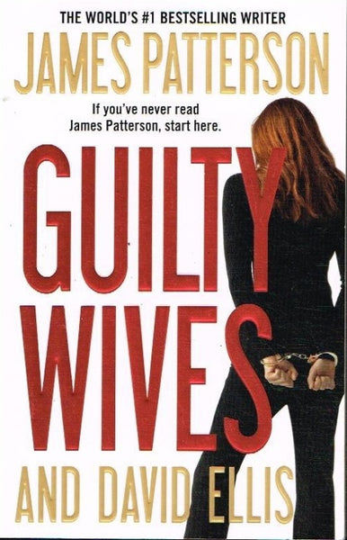 Guilty wives James Patterson