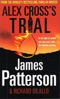 Alex Cross's trial James Patterson