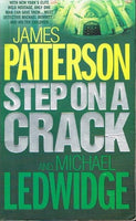 Step on a crack James Patterson