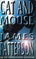 Cat and mouse James Patterson