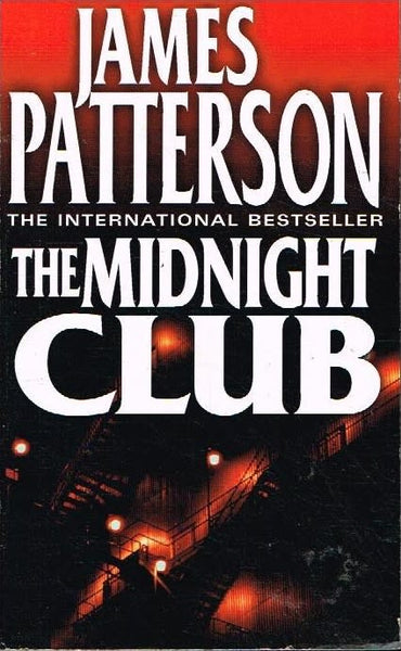The midnight club James Patterson