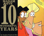 10 wonderful years Madam & Eve