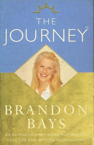 The journey Brandon Bays