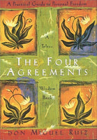 The four agreements Don Miguel Ruiz
