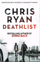 Deathlist Chris Ryan