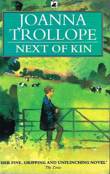 Next of kin Joanna Trollope