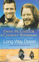 Long way down Ewan McGregor & Charly Boorman