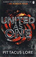United as one Pittacus Lore