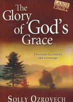 The glory of God's grace Solly Ozrovech