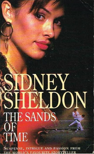 The sands of time Sidney Sheldon