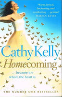 Homecoming Cathy Kelly