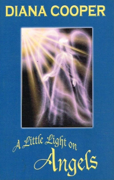 A little light on Angels Diana Cooper