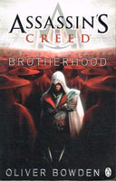 Assassin's creed brotherhood Oliver Bowden