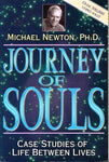 Journey of souls Michael Newton Ph.D.