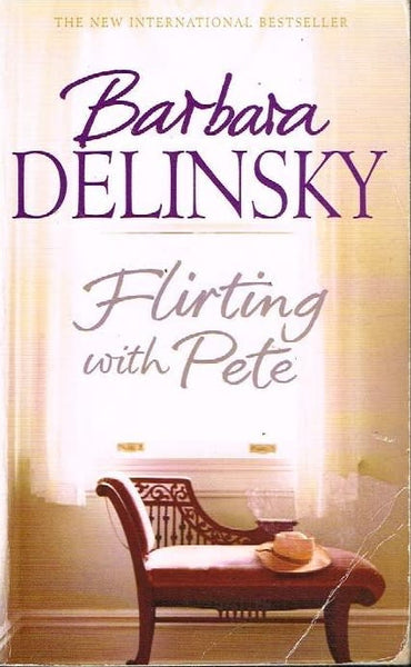Flirting with Pete Barbara Delinsky
