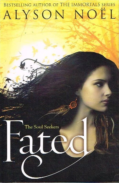 Fated Alyson Noel