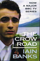 The crow road Iain Banks