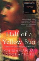 Half of a yellow sun Chimamanda Ngozi Adichie