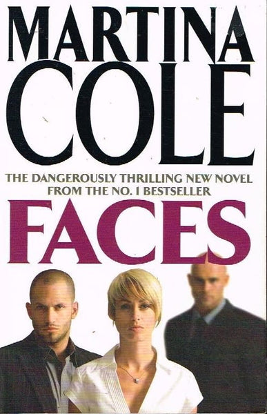 Faces Martina Cole