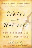 Notes from the universe Mike Dooley