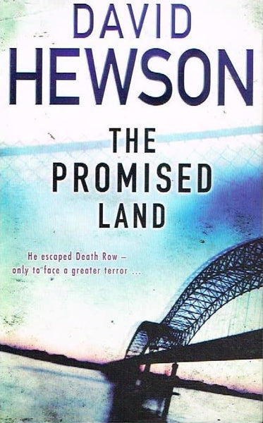 The promised land David Hewson