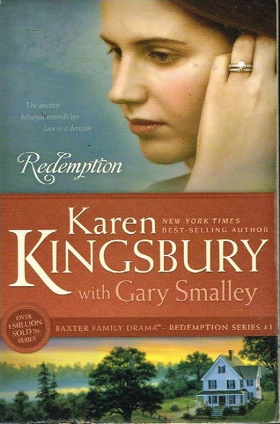 Redemption Karen Kingsbury