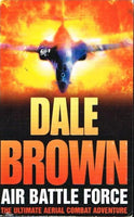 Air battle force Dale Brown