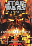 Star wars revenge of the Sith Patricia C Wrede