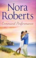 Command performance Nora Roberts