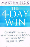 The 4-day win Martha Beck