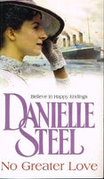 No greater love Danielle Steel