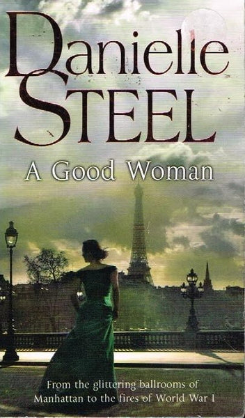 A good woman Danielle Steel