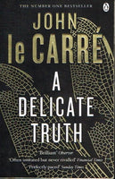 A delicate truth John le Carre