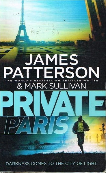 Private Paris James Patterson