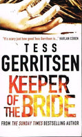 Keeper of the bride Tess Gerritsen