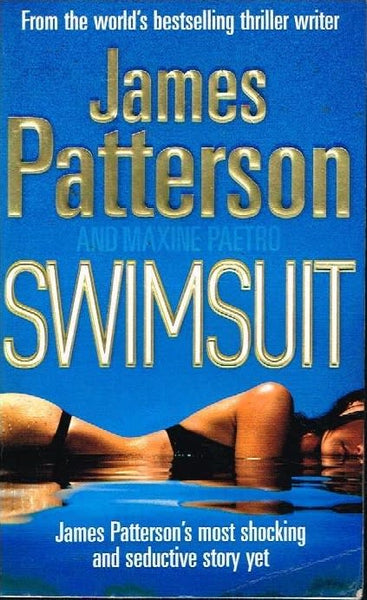 Swimsuit James Patterson