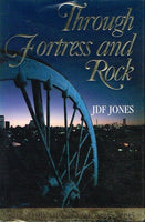 Through fortress and rock the story of Glencor 1895-1995 J D F Jones