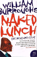 Naked lunch the restored text William Burroughs
