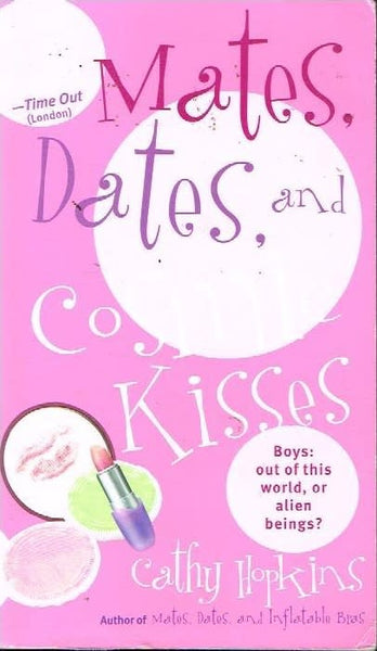 Mates dates and cosmic kisses Cathy Hopkins