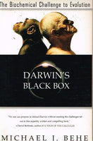 Darwin's black box the biochemical challenge to evolution Michael J Behe
