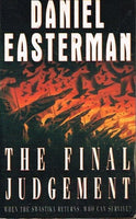 The final judgement Daniel Easterman