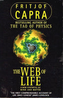 The web of life Fritjof Capra