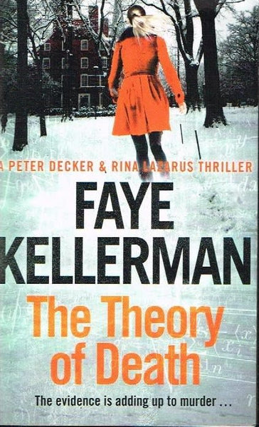 The theory of death Faye Kellerman